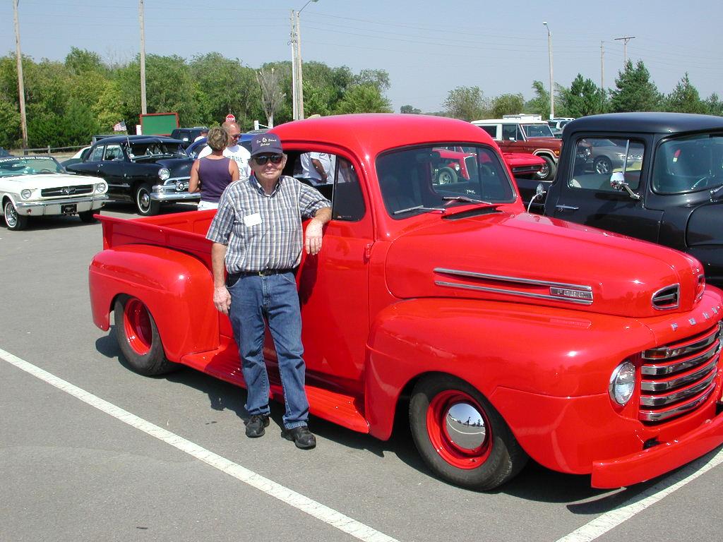 1950 ford pickup truck. Black Bedroom Furniture Sets. Home Design Ideas